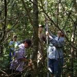 Las Vueltas Landscape Baseline Assessment
